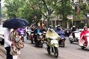 Thời tiết 16/4: Miền Bắc mưa dông, nhiệt độ giảm mạnh, miền Nam nắng nóng