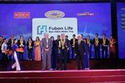 Fubon Life Việt Nam liên tiếp 6 năm nhận giải thưởng Rồng Vàng