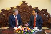 Tỉnh Kaluga của Nga mời gọi các doanh nghiệp Việt Nam đầu tư