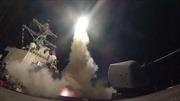 Lãnh đạo Anh-Pháp hứng chịu búa rìu dư luận khi hùa với Mỹ đánh Syria