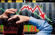 Thị trường chứng khoán giảm điểm: Cơ hội hay thách thức?