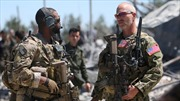 Mỹ đề nghị các đồng minh Arab đưa bộ binh tới Syria