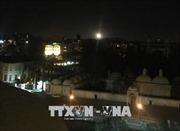 Quân đội Syria tấn công các nhóm khủng bố ở phía Nam thủ đô Damascus