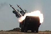 Nga công bố báo cáo chính thức về vụ không kích Syria của liên quân
