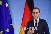 Đức ngỏ ý làm trung gian với Nga trong đàm phán về vấn đề Syria