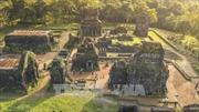 Đề xuất biện pháp cấp thiết bảo vệ công trình Tháp B3- kiệt tác kiến trúc trong khu đền tháp Mỹ Sơn