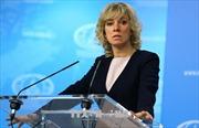 Nga khẳng định vai trò của Iran trong cuộc chiến chống khủng bố ở Syria