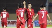 U19 Việt Nam thua 0-4 ở trận ra quân giải Suwon JS Cup 2018