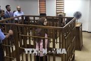 Tòa án Iraq tuyên án tử hình hơn 300 đối tượng liên quan tới IS