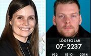 Vượt ngục, trốn ra nước ngoài trên máy bay chở Thủ tướng Iceland