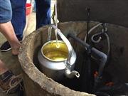 Hà Tĩnh thành lập tổ công tác kiểm tra, xử lý giếng nước nhiễm dầu