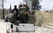 Syria gửi tối hậu thư cho lực lượng IS gần Damascus