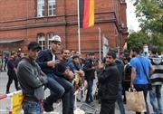 Vấn đề người di cư: Đức điều tra vụ cấp quy chế tị nạn sai cho người nhập cư