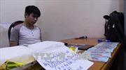 Mua ma túy ở Nghệ An mang vào Bình Dương thì bị bắt giữ