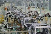 Thaco vẫn giữ vững vị trí đứng đầu thị trường ô tô trong nước