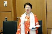 Thanh tra Chính phủ kiến nghị xử lý kỷ luật Phó Bí thư Tỉnh ủy Đồng Nai Phan Thị Mỹ Thanh