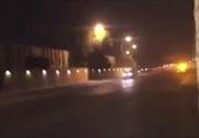 Video 'mưa đạn' quanh cung điện hoàng gia Saudi Arabia