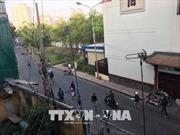 Công an TP. Hồ Chí Minh điều tra vụ hai nhóm thanh niên hỗn chiến