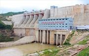 Lâm Đồng xả nước hồ thuỷ điện chống hạn cho hạ lưu