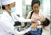 Tháng 8 tới bắt đầu tiêm vắc xin thay cho Quinvaxem