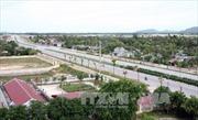 Thanh Hóa cưỡng chế 16 hộ dân, bàn giao mặt bằng cho Khu kinh tế Nghi Sơn