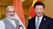 Trung Quốc và Ấn Độ nhất trí tăng cường quan hệ song phương