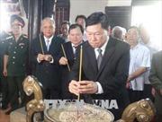 Giỗ Tổ Hùng Vương - Lễ hội Đền Hùng 2018: Hướng về cội nguồn dân tộc