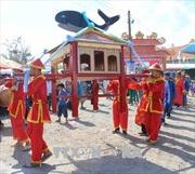 Bảo đảm an toàn tuyệt đối cho tàu và người tham gia Lễ hội Nghinh Ông Nam Hải Bạc Liêu