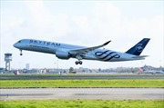 Vietnam Airlines đạt lợi nhuận gần 1.460 tỷ đồng quý I/2018