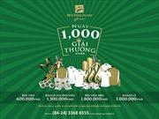 1.000 giải thưởng trong ngày kỷ niệm BRG Kings Island Golf Resort 25 tuổi