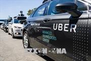 Uber tạm dừng hoạt động tại Vienna, Áo
