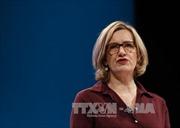 Bộ trưởng Nội vụ Anh đối mặt với sức ép từ chức liên quan vấn đề người nhập cư