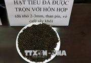 Thông tin mới nhất về vụ 'cà phê nhuộm pin' tại Đắk Nông