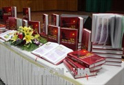 Thừa Thiên - Huế phát hành sách về 594 Bà mẹ Việt Nam Anh hùng