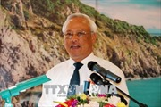 Phó Chủ tịch Quốc hội Uông Chu Lưu thăm và làm việc tại Bulgaria
