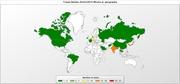 Phát hiện phần mềm độc hại mới trên Android tấn công smartphone tại châu Á