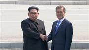 Hai miền Triều Tiên nhất trí ký Hiệp ước Hòa bình
