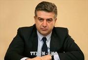 Quyền Thủ tướng Armenia từ chối đàm phán với lãnh đạo phe đối lập