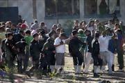 Bạo loạn nhà tù tại Guatemala, hơn 30 người thương vong
