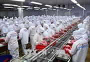 Xuất khẩu nông lâm thủy sản đạt 12,3 tỷ USD