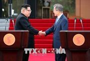 Các chính đảng Hàn Quốc bị chia rẽ trước kết quả hội nghị thượng đỉnh liên Triều