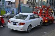 Từ 1/5, TP Hồ Chí Minh thí điểm khoán kinh phí sử dụng xe ô tô