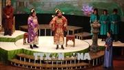 Công diễn vở 'Thầy Ba Đợi' nhân kỷ niệm 100 năm nghệ thuật cải lương