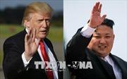 Tổng thống Trump đề cập thời điểm gặp nhà lãnh đạo Triều Tiên