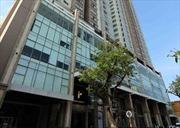 Kịp thời dập tắt vụ cháy ở chung cư cao tầng tại Đà Nẵng