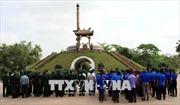 Nhiều hoạt động tri ân tại Quảng Trị