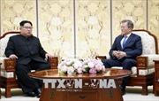 Hơn 60% người dân Hàn Quốc tin vào thiện chí phi hạt nhân hóa của Triều Tiên