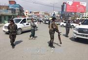 Afghanistan: Ít nhất 23 người thiệt mạng trong 2 vụ đánh bom liều chết tại Kabul