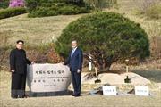 Tổng thống Hàn Quốc kêu gọi quốc hội phê chuẩn Tuyên bố Panmunjom