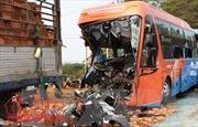 36 vụ tai nạn giao thông, làm 26 người tử vong trong ngày nghỉ lễ 30/4